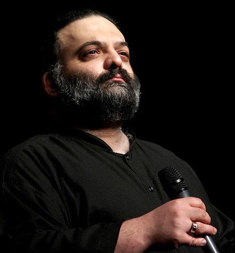 تصویر علیرضا عصار