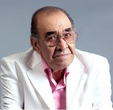 تصویر ایرج خواجه امیری