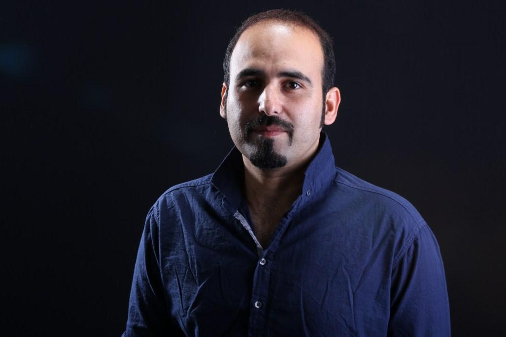 تصویر مهدی مجتبایی