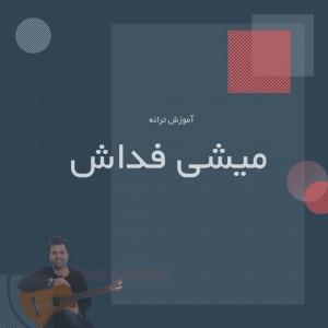 تصویر میشی فداش از محسن ابراهیم زاده