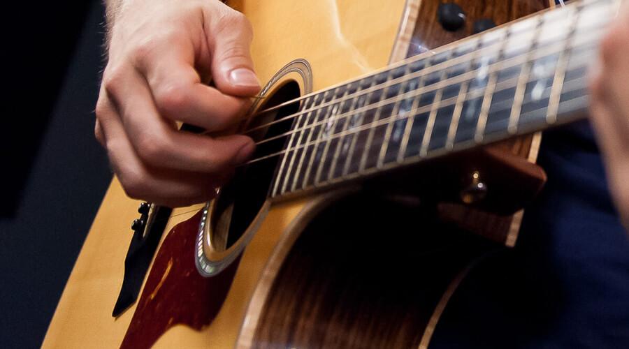 راهنمای خرید اولین گیتار