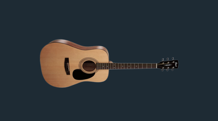 آخرین قیمت گیتار آکوستیک کورت مدل AD880