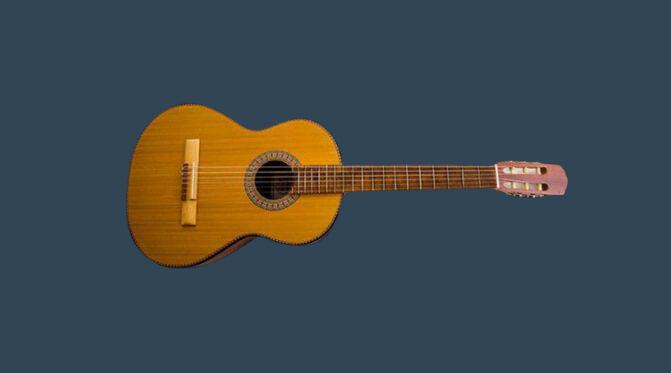 آخرین قیمت گیتار کلاسیک دالاهو مدل student